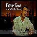 Tennessee Ernie Ford Shenandoah - Single
