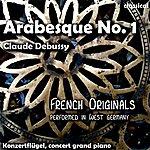 Claude Debussy Arabesque No. 1 , Arabesque N. 1 - Single