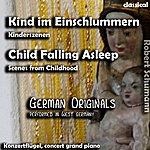 Robert Schumann Child Falling Asleep , Kind IM Einschlummern , Scenes From Childhood , Kinderszenen - Single
