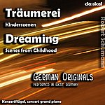 Robert Schumann Dreaming , Träumerei , Scenes From Childhood , Kinderszenen - Single