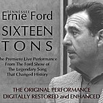 Tennessee Ernie Ford Sixteen Tons Live - Single