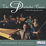 Ingrid Matthews The Pachelbel Canon And Other Baroque Favorites