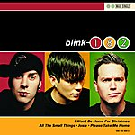blink-182 I Won't Be Home For Christmas