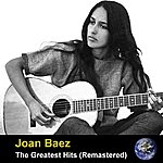Joan Baez The Greatest Hits (Remastered)