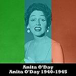 Anita O'Day Anita O'day 1940-1945