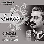 Hariharan Sukoon(Ghazals)