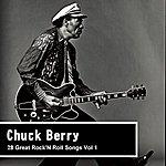 Chuck Berry 28 Great Rock'n Roll Songs Vol 1