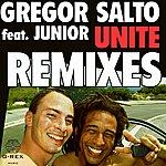Gregor Salto Unite Remixes
