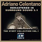 Adriano Celentano The Story Collection In Surround Sound Vol. 1