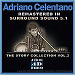 Adriano Celentano The Story Collection In Surround Sound Vol. 2