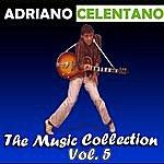 Adriano Celentano The Music Collection Vol. 5