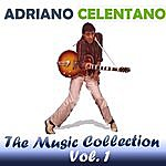 Adriano Celentano The Music Collection Vol. 1