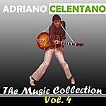 Adriano Celentano The Music Collection Vol. 4