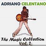 Adriano Celentano The Music Collection Vol. 2
