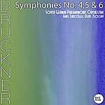 South German Philharmonic Brucker: Symphonies No. 4,5 & 6