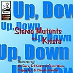 Stereo Mutants Up, Down (Feat. Krista)