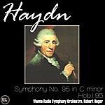 Robert Heger Haydn: Symphony No. 95 In C Minor, Hob.i:95