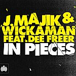 J. Majik In Pieces