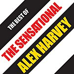 Alex Harvey The Best Of The Sensational Alex Harvey