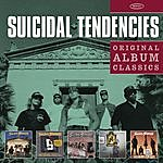 Suicidal Tendencies Original Album Classics