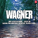 Alfred Scholz Wagner: Das Liebesverbot , Wwv 38