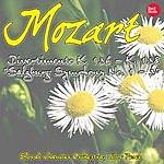 "Libor Pesek Mozart: Divertimento K. 136 - K. 138 ""salzburg Symphony No. 1 - 3"""