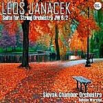 Bohdan Warchal Janacek: Suite For String Orchestra Jw 6/2