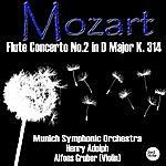 Henry Adolph Mozart: Flute Concerto No.2 In D Major K. 314