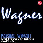 Alfred Scholz Wagner: Parsifal, Wwv111