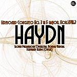 Bohdan Warchal Haydn: Keyboard Concerto No. 3 In F Major, Hob.xviii:3