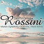 Alfred Scholz Rossini: Semiramis
