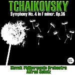Alfred Scholz Tchaikovsky: Symphony No. 4 In F Minor, Op.36