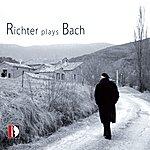 Sviatoslav Richter Richter Plays Bach
