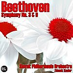 Zdenek Kosler Beethoven: Symphony No. 3 & 6