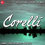 Kurt Redel Corelli: Suite For Strings Continuo In D Minor