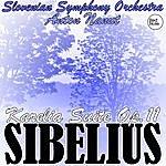 Anton Nanut Sibelius: Karelia Suite Op.11