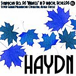 Alfred Scholz Haydn: Symphony No. 96 'miracle' In D Major, Hob.i:96