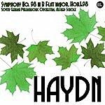 Alfred Scholz Haydn: Symphony No. 98 In B Flat Major, Hob.i:98