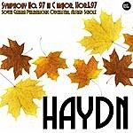 Alfred Scholz Haydn: Symphony No. 97 In C Major, Hob.i:97