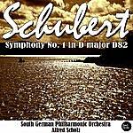Alfred Scholz Schubert: Symphony No. 1 In D Major D82