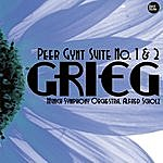Alfred Scholz Grieg: Peer Gynt Suite No. 1 & 2