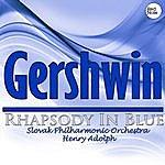 Henry Adolph Gershwin: Rhapsody In Blue