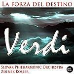 Zdenek Kosler Verdi: La Forza Del Destino