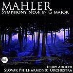 Henry Adolph Mahler: Symphony No.4 In G Major