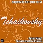 Anton Nanut Tchaikovsky: Symphony No.5 In E Minor Op.64
