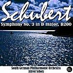 Alfred Scholz Schubert: Symphony No. 3 In D Major, D200