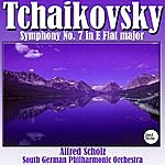 Alfred Scholz Tchaikovsky: Symphony No. 7 In E Flat Major