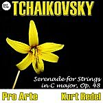 Kurt Redel Tchaikovsky: Serenade For Strings In C Major, Op. 48
