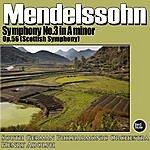 Henry Adolph Mendelssohn: Symphony No. 3 In A Minor, Op. 56 (Scottish Symphony)