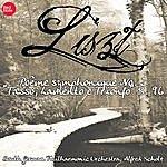 """Alfred Scholz Liszt : Poème Symphonique No. 2 """"tasso, Lamento E Trionfo"""" S. 96"""
